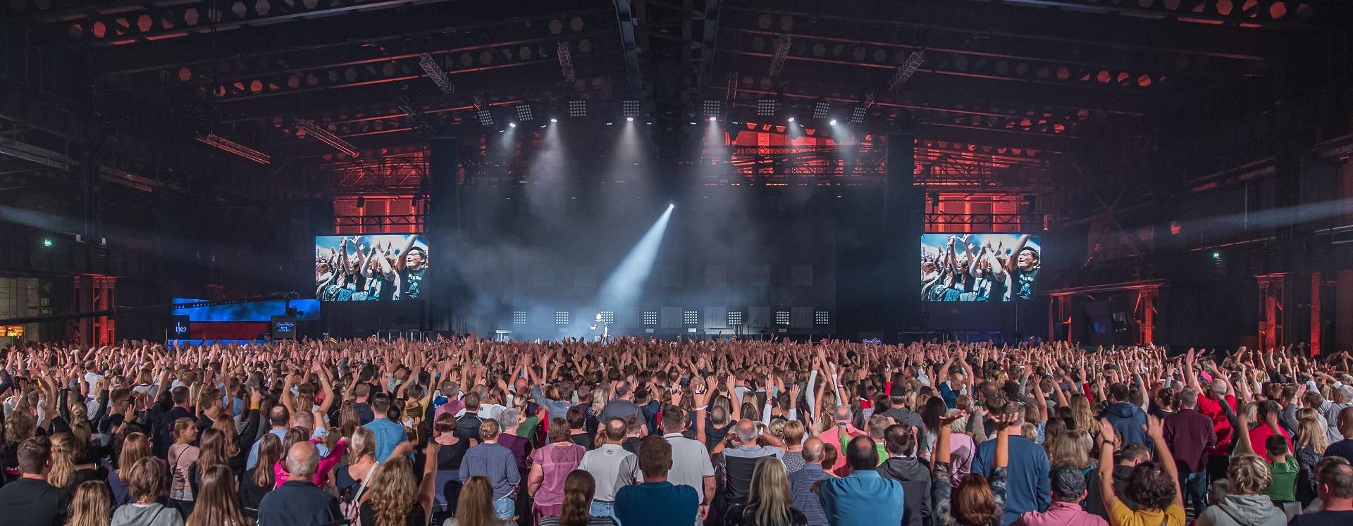 NDR2 Soundcheck Festival 2019 in Göttingen
