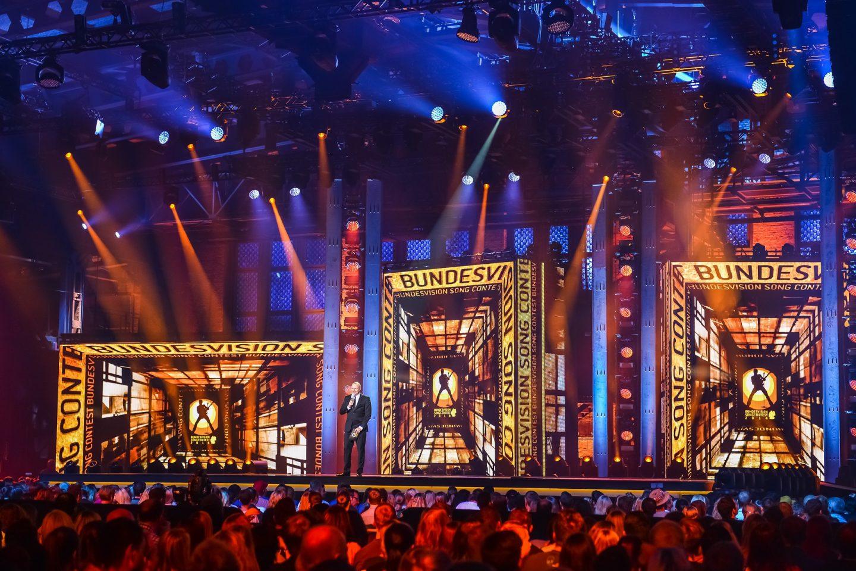 Bundesvision Song Contest 2014 Foto: © ProSieben/Willi Weber
