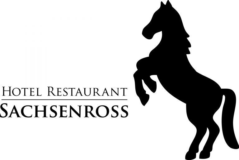 Sachsenross_Logo-schwarz