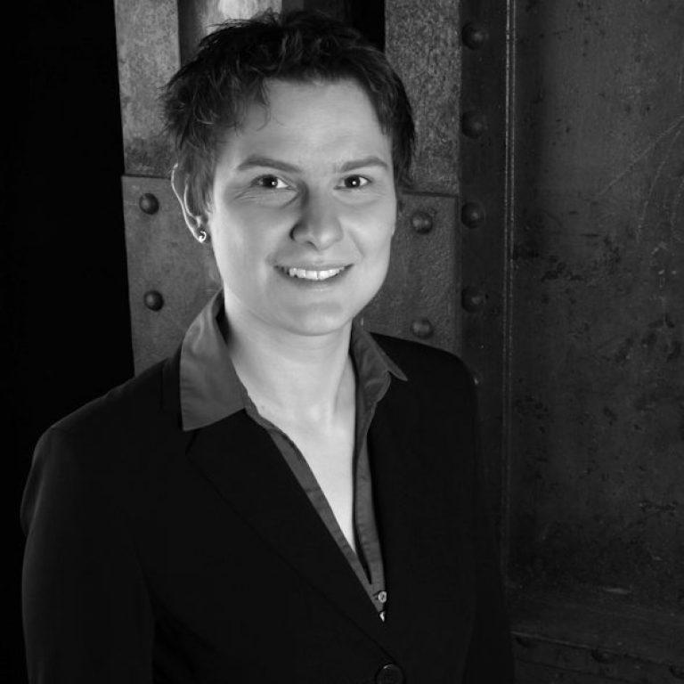 Stephanie Golke